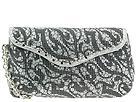 JLo Handbags - Chantilly Wristlet (Silver)