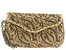 JLo Handbags - Chantilly Wristlet (Gold)