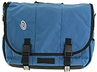 Timbuk2 - Commute - Medium (Slate Blue/Slate Blue/Slate Blue) - Bags and Luggage