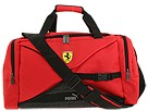 PUMA - Ferrari Medium Team Bag (Rosso Corsa) - Bags and Luggage