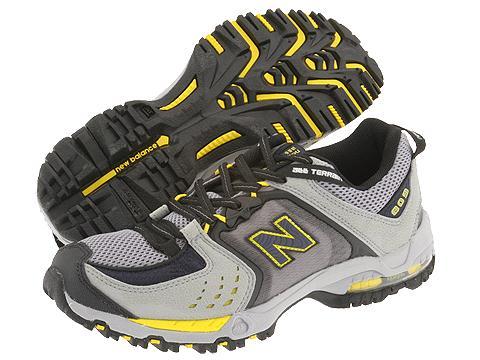 new balance men's trainers 809
