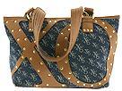 Buy XOXO Handbags - Loudspeaker Jacquard Tote (Denim) - Accessories, XOXO Handbags online.