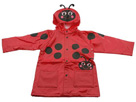 Buy Western Chief Kids - Ladybug Raincoat (Red Ladybug) - Kids, Western Chief Kids online.