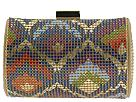 Buy Whiting & Davis Handbags - Rainbow Flame Minaudire (Multi) - Accessories, Whiting & Davis Handbags online.