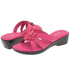 Walking Cradles - Candice (Fuchsia Nappa) - Footwear