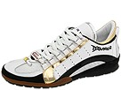 DSQUARED2 - SN410551 (White/Gold) - Footwear
