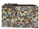 Buy Icon Handbags - Butterflies  Zip Coin Key Pouch (Multi) - Accessories, Icon Handbags online.