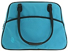 Timbuk2 - Marina Computer Handbag (Peacock Blue) - Bags and Luggage