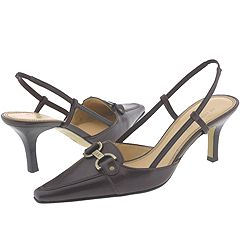 Margy by AK Anne Klein    Manolo Likes!  Click!