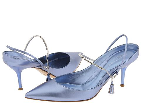 Glam Boat by Sergio Rossi   Manolo Likes!  Click!