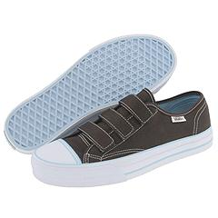 Ugly Velcro Shoes