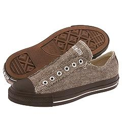Converse All Star® Slip Tweed - Free Shipping from zappos.com