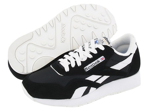 Sale alerts for Reebok Lifestyle Classic Nylon - Covvet