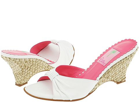 The Juicy by the Lilly Pulitzer    Manolo Likes!  Click!