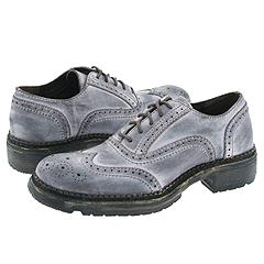 Bedford Stu Vizzini (Concrete) - Wingtip Casual Oxford :  omar wingtip shoes wedding