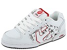 etnies - Annex (White/Black/Red)