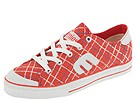 etnies - Bernie W (Red)