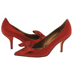 Rachel from Anne Klein New York   Manolo Likes!  Click!