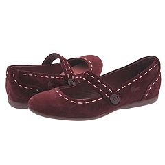 Millie Suede by Lacoste    Manolo Likes!  Click!