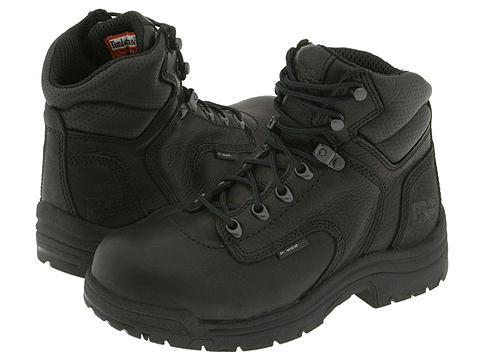 Timberland PRO TiTAN® Safety Toe