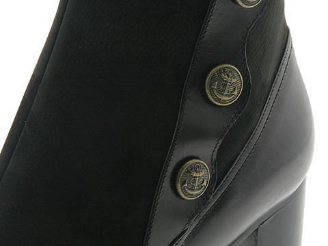 Buttons on the Marc Jacobs Boot