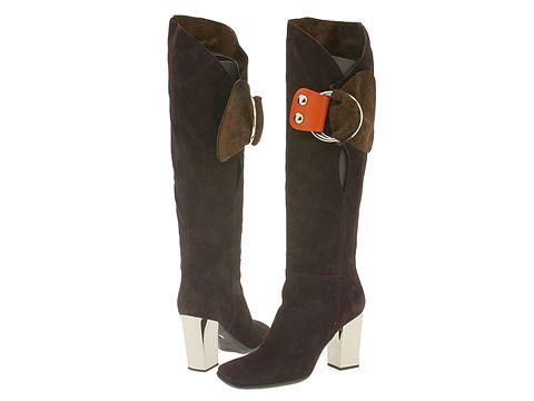 Giuseppe Zanotti I6860 Brown - Footwear