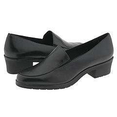 Walking Cradles - Peace (Black Nappa) - Footwear
