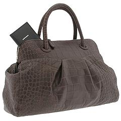 Furla Handbags - Yolande (Coffee) - Bags and Luggage