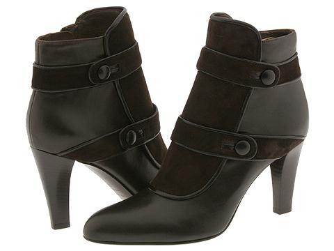Sergio Rossi Penelope T. Moro - Footwear