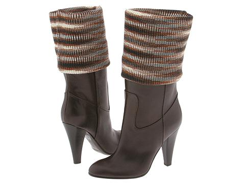 Missoni GM 41 Brown - Footwear