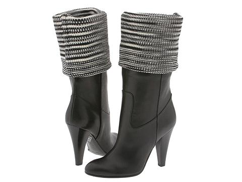 Missoni GM 41 Black - Footwear