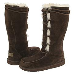 Ugg Uptown II (Espresso) - Ugg Women's Collection :  ugg uptown ii espresso - ugg womens collection women uptown espresso