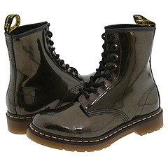 Dr. Martens - 1460 W (Jade Laccato) Boots