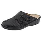 Finn Comfort - Orb - 2506 (Vino Croc Patent) - Footwear