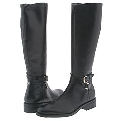Geox D Ascot Riding Boots    Manolo Likes!  Click!