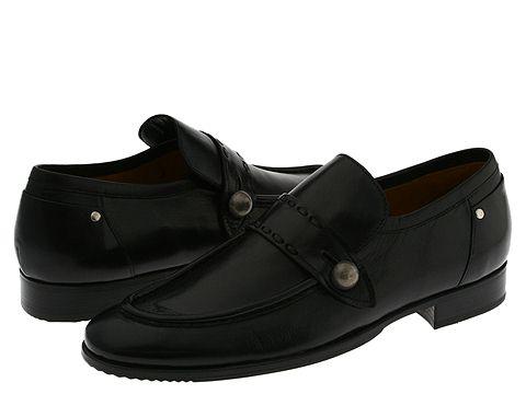 Sergio Rossi Victor Nero - Footwear