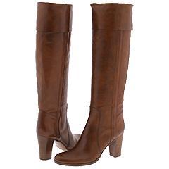 Belle by Sigerson Morrison 3259 (Cognac Leather) - Belle by Sigerson Morrison Women's Footwear