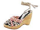 Christian Lacroix - 963715 (Pale Lame Gold) - Footwear