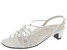 David Tate - Yknot (White Pearl)- Footwear, Dress Shoes, Womens, Wide Fit, Wide Widths