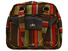 Dakine - Valet (Fall Stripe) - Bags and Luggage
