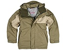 Columbia Kids - The Duke Parka (Big Kids) (Sagebrush) - Apparel