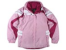 Columbia Kids - Night Skies Parka (Big Kids) (Deco Pink) - Apparel