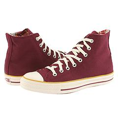 Converse Chuck Taylor® All Star® Roll Down Hi (Plaid)