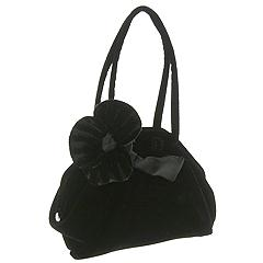 Furla Handbags - Odile (Black) - Bags and Luggage