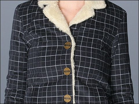 Kim W Jacket (Matix) - Zappos.com :  matix blue jacket zappos