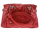 Franco Sarto Handbags - Knotting Hill Large Satchel (Cherry) - Handbags