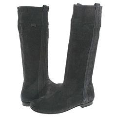 Camper Casi Casi-45863 (Black Leather) - Camper Women's Entire Collection