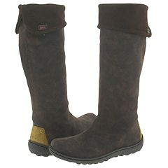 Camper Industrial-45868 (Brown) - Women's Casual