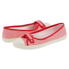 dollhouse Dori (Red / White) - Women's Sneaker