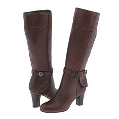 MISS SIXTY - Miriam (Dark Brown) - Footwear